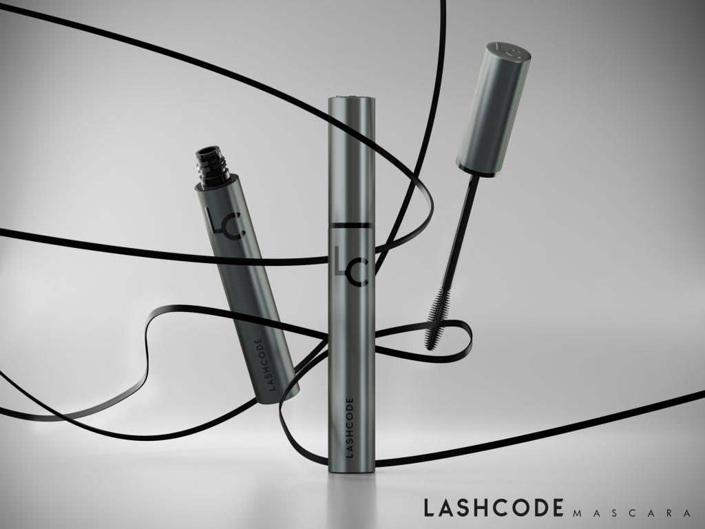 Lashcode mascara
